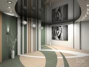 Потолок натяжной-Любые сложности - foto 3
