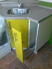 Кухонный гарнитур в хрущевку - foto 2