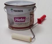Валик велюровый 100 % шерсть ширина 10см. Технология Termofusion.  - foto 3