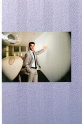 Декоративные дизайнерские стеклообои Vitrulan Германия Phantasy plus  - foto 5