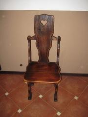 Мебель из массива на заказ. - foto 5
