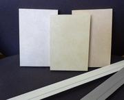 Гипсовиниловые панели Випрок серия Tundra - foto 0