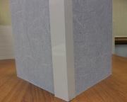 Гипсовиниловые панели Випрок серия Cairn - foto 0