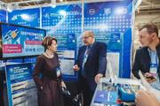 Участие в Электротехническом Форуме в Краснодаре