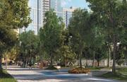 1ккв ЖК «Green City» (Грин Сити) - foto 3