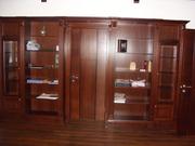 Изготовление мебели из массива дерева. - foto 5