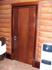 Изготовление дверей из массива дерева. - foto 7