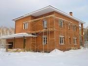 Строительство кирпичного дома в Санкт-Петербурге и Ленобласти - foto 1