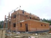 Строительство кирпичного дома в Санкт-Петербурге и Ленобласти - foto 2