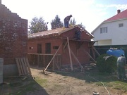 Строительство кирпичного дома в Санкт-Петербурге и Ленобласти - foto 3