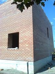 Строительство кирпичного дома в Санкт-Петербурге и Ленобласти - foto 4