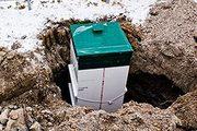 Автономные канализация под ключ  - foto 0