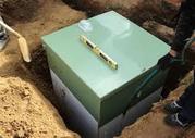 Автономные канализация под ключ  - foto 2