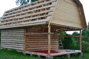 Сруб бани 3х4 из Псковской области - foto 2