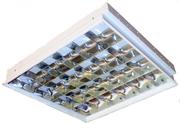 Подвесной потолок грильято,  реечный потолок и кассетный потолок - foto 6