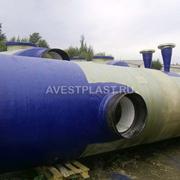 Качественные канализационные насосные станции - foto 0