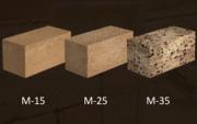 Строительные блоки из ракушечника