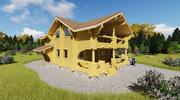 Воплощаю мечту в жизнь! Все виды строительства! Дома,  бани,  фундаменты,  заборы,  беседки! Собственное производство!