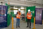 Электрощит Самара и «Потенциал» запустили совместное производство