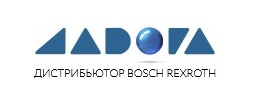 ЛАДОГА - официальный поставщик продукции Bosch Rexroth в России