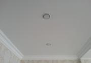 Натяжные потолки акция - foto 0