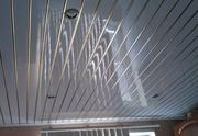 Подвесные потолки - foto 2