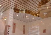 Подвесные потолки - foto 3