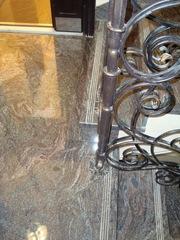Изготовление лестниц из натурального и искусственного камня. Облицовка - foto 2