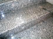 Изготовление лестниц из натурального и искусственного камня. Облицовка - foto 4
