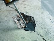 Шлифовка старого бетонного пола и обеспыливание - foto 3