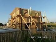 Строительство загородных домов в Санкт-Петербурге и Ленобласти - foto 4