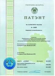 Кварцевый обогреватель купить  ТеплопитБел 0.3 кВт Новинка из Беларуси - foto 2