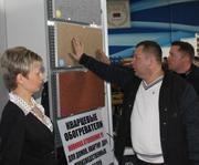Кварцевый обогреватель купить  ТеплопитБел 0.3 кВт Новинка из Беларуси - foto 5