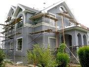 Малоэтажное строительство, комплексный ремонт-отделка домов.квартир. - foto 1