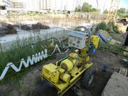 Водопонижение иглофильтрами,  водоотведение - foto 2