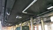 Монтаж систем вентиляции и кондиционирования - foto 3