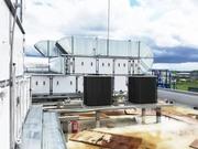 Монтаж систем вентиляции и кондиционирования - foto 6