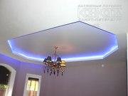 Натяжные потолки,  дизайн - foto 4