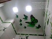Натяжные потолки,  дизайн - foto 7
