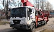 Аренда автовышки в Санкт-Петербурге и Ленинградской области - foto 2