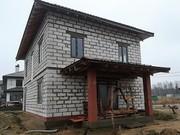 Строительство коттеджей,  домов,  гаражей - foto 0