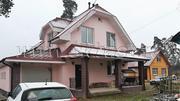 Строительство коттеджей,  домов,  гаражей - foto 1