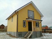 Строительство загородных домов. - foto 0