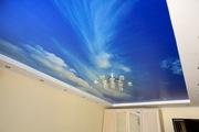 Натяжные потолки от 92 руб/м2 - foto 0