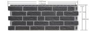 Фасадные плиты Vinylit — уникальный продукт на отечественной рынке - foto 15