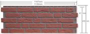 Фасадные плиты Vinylit — уникальный продукт на отечественной рынке - foto 16