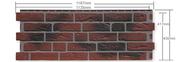Фасадные плиты Vinylit — уникальный продукт на отечественной рынке - foto 18