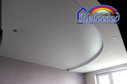 Натяжные потолки Небосвод - foto 1