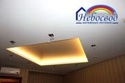 Натяжные потолки Небосвод - foto 3