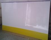 Хоккейная коробка цена изготовление установка стеклопластик фанера - foto 3